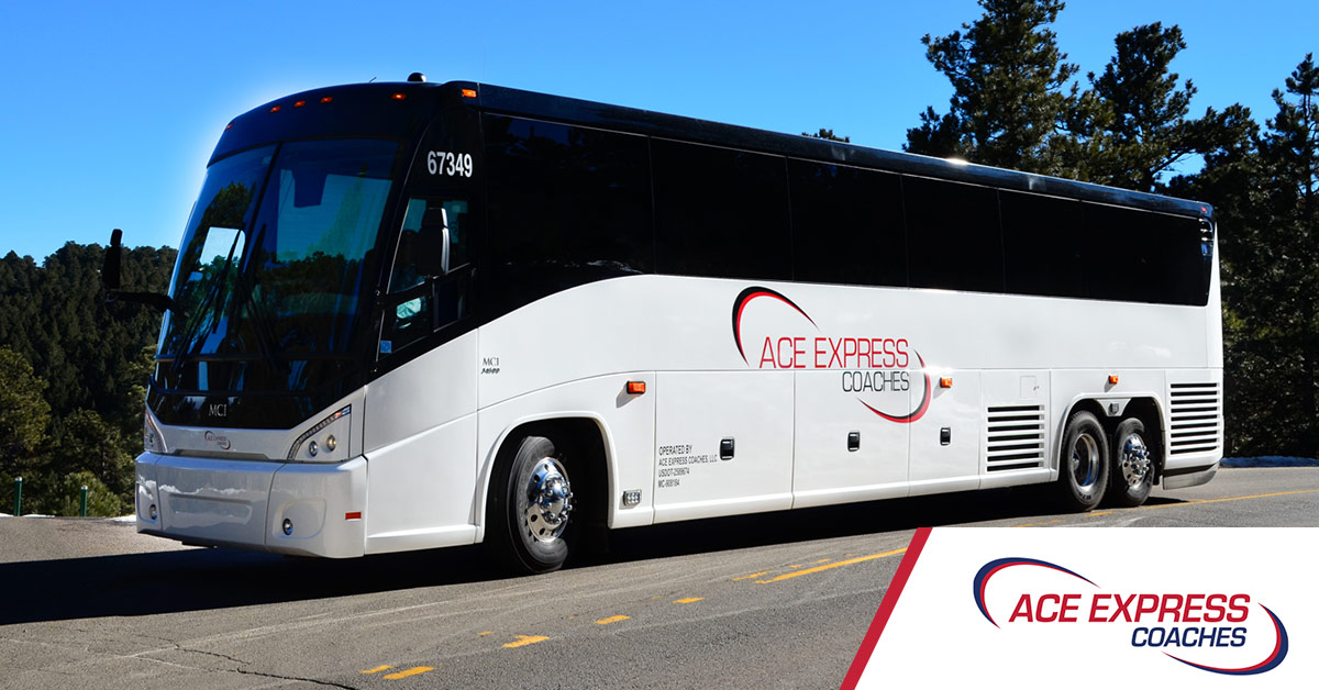 Denver Casino Bus | Casino Bus Schedule | Central City and