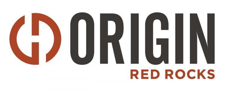 Origin Red Rocks